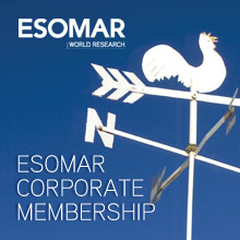 ESOMAR Corporate Membership